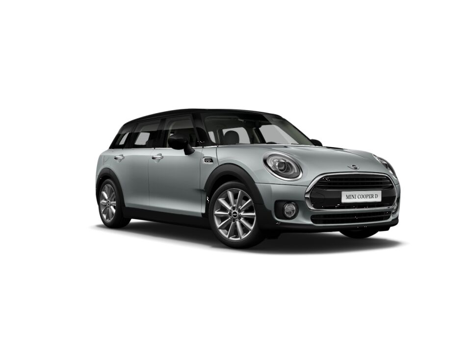 Special Offer Mini Clubmans Stratstone Tyneside Which Mobility
