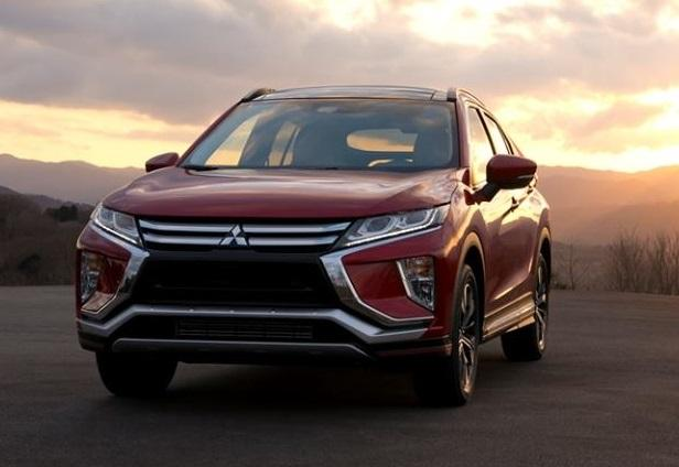 Southampton To Winchester >> Mitsubishi Eclipse Cross in January? - Which Mobility Car ...
