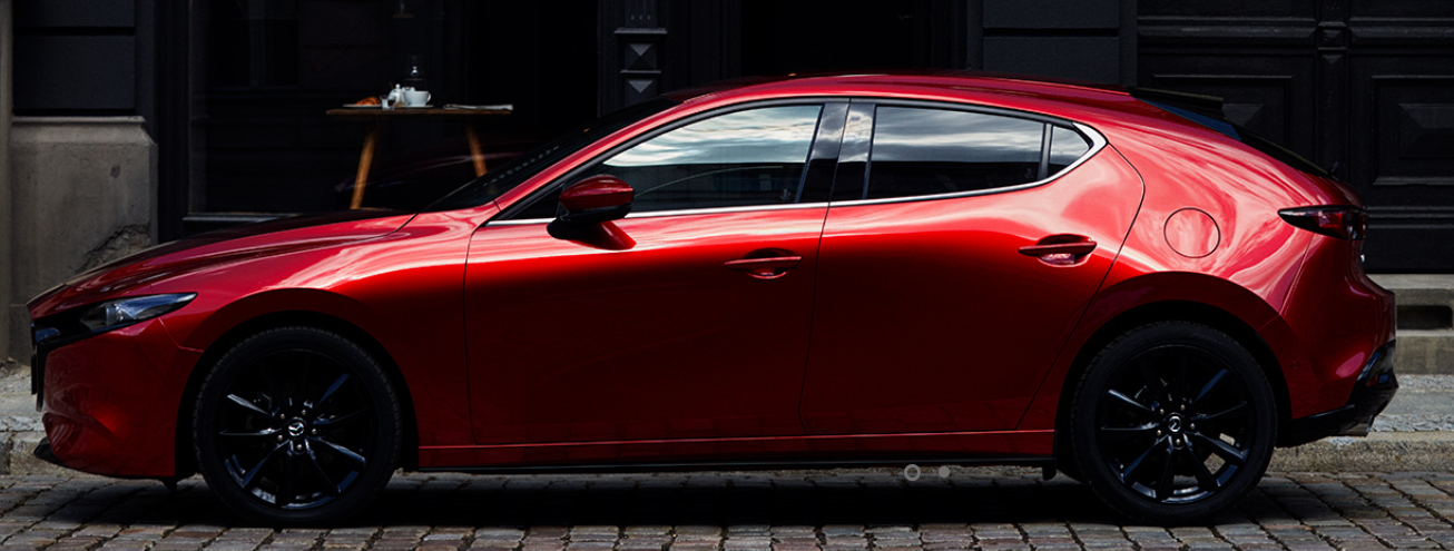 all new mazda 3 - which mobility car forum