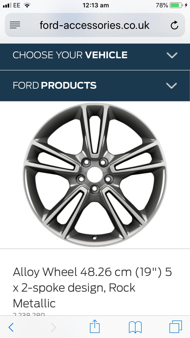 Could it be these alloys..?