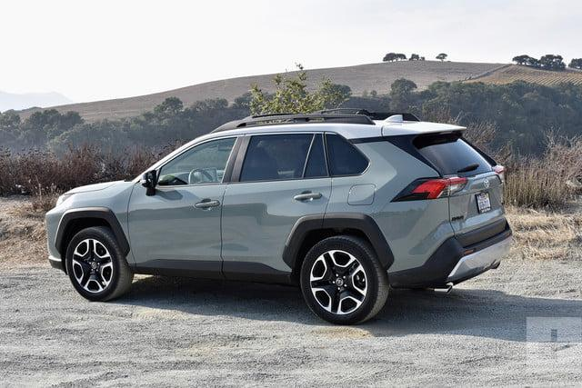 Toyota RAV4 Hybrid - Which Mobility Car Forum